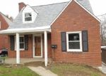 Foreclosed Home in Pittsburgh 15234 DEWALT DR - Property ID: 4338322234