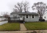 Foreclosed Home in Chicago Heights 60411 CLYDE AVE - Property ID: 4338747961
