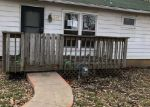 Foreclosed Home in Topeka 66607 SE EASTGATE DR - Property ID: 4338785618