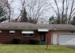 Foreclosed Home in Macedonia 44056 N BEDFORD RD - Property ID: 4338997596