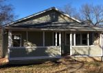Foreclosed Home in Sapulpa 74066 N HODGE ST - Property ID: 4339026505