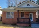 Foreclosed Home in Petersburg 23805 VARINA AVE - Property ID: 4339142567