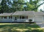 Foreclosed Home in Houghton Lake 48629 CLARISSA LN - Property ID: 4339415420