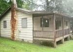 Foreclosed Home in Franklin 28734 NORTH BLAINE BRANCH RD - Property ID: 4339460539