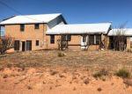 Foreclosed Home in Tucumcari 88401 ZUNI LN - Property ID: 4339491182