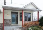Foreclosed Home in Elk River 55330 ELGIN CT NW - Property ID: 4339493375
