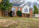 Foreclosed Home in Mount Juliet 37122 WILSON DR - Property ID: 4339547694