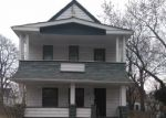 Foreclosed Home in Cleveland 44103 MAUD AVE - Property ID: 4339764486