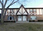 Foreclosed Home in Tinley Park 60487 162ND PL - Property ID: 4339938812