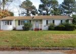Foreclosed Home in Chesapeake 23324 DEXTER ST E - Property ID: 4340008888