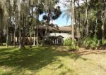 Foreclosed Home in Lutz 33548 VAN DYKE RD - Property ID: 4340037340