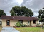 Foreclosed Home in Zephyrhills 33542 TANGERINE DR - Property ID: 4340064496