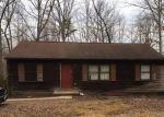 Foreclosed Home in Scottsville 24590 ANTIOCH RD - Property ID: 4340416630