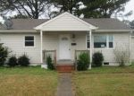 Foreclosed Home in Portsmouth 23701 BUNCHE BLVD - Property ID: 4340428456