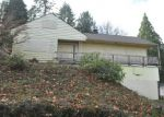 Foreclosed Home in Vernonia 97064 PARK DR - Property ID: 4340643496