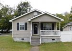 Foreclosed Home in Greenville 27834 W 3RD ST - Property ID: 4340719713