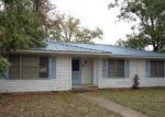 Foreclosed Home in Mount Vernon 75457 HOLBROOK ST - Property ID: 4341870263
