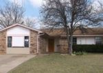 Foreclosed Home in Wichita Falls 76306 TAMPICO DR - Property ID: 4342048972