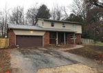 Foreclosed Home in Bloomington 47401 S WOODBLUFF CT - Property ID: 4342378758