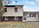 Foreclosed Home in Chicago Heights 60411 NICHOLS DR - Property ID: 4342386640