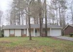 Foreclosed Home in Newnan 30265 LOGWOOD LN - Property ID: 4342649417
