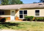 Foreclosed Home in Matteson 60443 DARTMOUTH AVE - Property ID: 4342797456