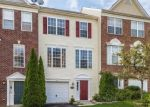 Foreclosed Home in Frederick 21702 PAXTON TER - Property ID: 4342955117