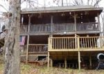 Foreclosed Home in Hiawassee 30546 RED BUD SPUR - Property ID: 4343207397