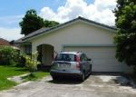 Foreclosed Home in Miami 33177 SW 168TH TER - Property ID: 4343295880
