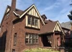 Foreclosed Home in Detroit 48206 LA SALLE BLVD - Property ID: 4343556910