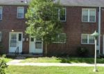 Foreclosed Home in Pottstown 19464 MAPLEWOOD DR - Property ID: 4343951966
