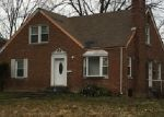 Foreclosed Home in Chicago Heights 60411 W 16TH ST - Property ID: 4344330362