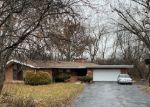 Foreclosed Home in Olympia Fields 60461 GRAYMOOR LN - Property ID: 4344866445