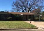 Foreclosed Home in Woodway 76712 CRANBROOK DR - Property ID: 4345025429