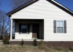 Foreclosed Home in Dickson 37055 E CEDAR ST - Property ID: 4345034634