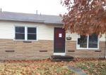 Foreclosed Home in East Saint Louis 62206 DAVID ST - Property ID: 4345113466