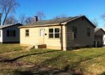 Foreclosed Home in Crawfordsville 47933 E COLLEGE ST - Property ID: 4345235217