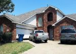 Foreclosed Home in Sachse 75048 CANVASBACK LN - Property ID: 4345354347