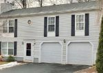 Foreclosed Home in Meriden 06451 FALCON LN - Property ID: 4345438891