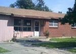 Foreclosed Home in Perryton 79070 INDIANA DR - Property ID: 4345840952
