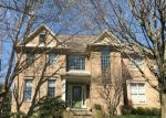 Foreclosed Home in Mars 16046 FOX RIDGE CT - Property ID: 4346144455
