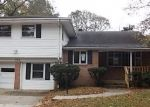 Foreclosed Home in Salisbury 21801 RIVERSIDE DR - Property ID: 4346155401