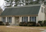 Foreclosed Home in Rockingham 28379 LUMYER RD - Property ID: 4346490902