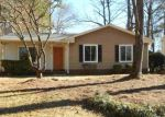 Foreclosed Home in Roswell 30076 HEMBREE FOREST CIR - Property ID: 4346497912
