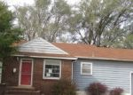 Foreclosed Home in Anthony 67003 N BLUFF AVE - Property ID: 4346567990