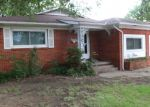 Foreclosed Home in Ardmore 73401 NORTHWEST AVE - Property ID: 4346574548