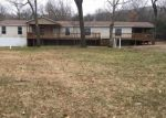 Foreclosed Home in Hulbert 74441 W SUNRISE AVE - Property ID: 4346577614