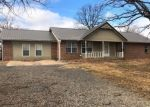 Foreclosed Home in Howe 74940 TIMBER RIDGE RD - Property ID: 4346582876