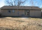 Foreclosed Home in Woodward 73801 MEADOWVIEW DR - Property ID: 4346602128