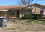 Foreclosed Home in Wichita Falls 76306 RUIDOSA DR - Property ID: 4346616597